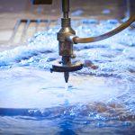 taglio waterjet